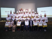 Nestle debuts culinary programme in Vietnam