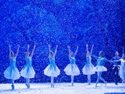 The Nutcracker to be staged at Opera House