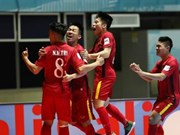 Vietnam second at Chinese international tourney