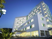 Vingroup opens international hospital in Ha Long