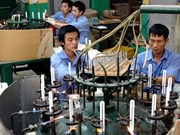 Hanoi economic growth hits a six-year peak