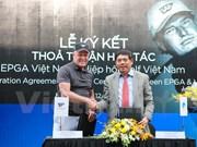 EPGA establishes first Vietnamese golf academy