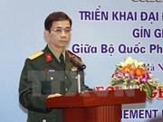 Vietnam, France discuss experience on UN peacekeeping activities