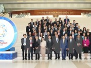 Seminar discusses priority topics of APEC Year 2017