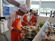 Ho Chi Minh City to host international culinary festival