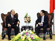 Japan boosts agriculture partnership with Vietnam