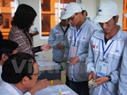 Over 108,500 Vietnamese work overseas in 11 months