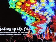 Hoi An to host Light Festival for Lunar New Year celebration