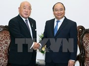 PM hopes for stronger Vietnam-Japan cooperation