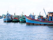 12 Vietnamese fishermen arrested by Malaysian authorities