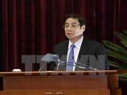 Chinese Party official calls for deeper relations with Vietnam
