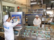 Fraser &Neave to buy more Vinamilk shares