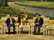 Vietnam, China should keep on realising common perceptions: official