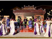 """Winter in Hue"" programme to highlight traditional arts"