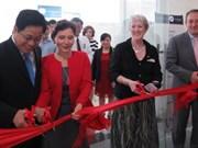 New UK, Australia visa application centre opens in Da Nang
