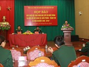 Hanoi to host seminar on 30-year military reform