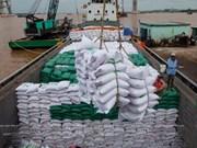 Cambodia's rice, dried tobacco to enjoy zero percent import tariff