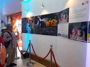 Exhibition shines light on Vietnam migration