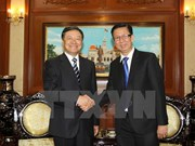 HCM City expects further investment from China's Dalian city
