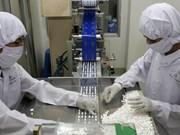 India pledges medicine investment in Indonesia