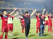 AFC Cup draw: Vietnam have two representatives