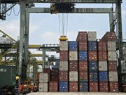 Singapore's non-oil domestic exports recover