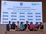 Local bourses partner up with IFC in corporate governance initiative