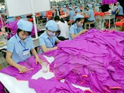 Textile exports to hit 28.5 billion USD in 2016