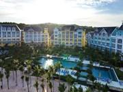 JW Marriott Phu Quoc Emerald Bay resort put into service