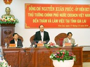 PM urges incentives for investors in Gia Lai