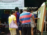 Thai people pessimistic about economic growth