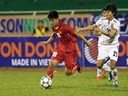 Vietnam drop U21 win in extra time