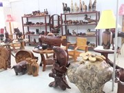 Made-in-Laos furniture fair to take place next month