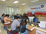 VietinBank provides services for Japanese banks