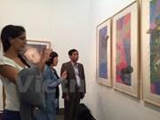 Da Nang fine arts museum opens to public