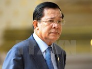 Cambodian Prime Minister starts Vietnam visit