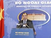 Vietnam condemns attacks on civilians