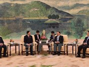 NA official: Vietnam treasures ties with China