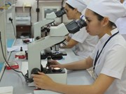Four hi-tech centres built in Hanoi to meet patient demand