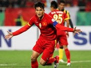 Vinh named in Suzuki Cup 2016 team of tourney