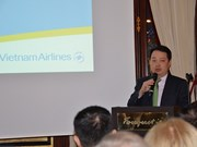 Vietnam Airlines conquers French market