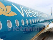 Vietnam Airlines enjoys 10 percent rise in Indonesian market