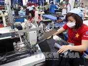 Vietnam enjoys trade surplus of 2.59 billion USD this year