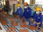 Viglacera lists 65 million shares on Hanoi stock exchange
