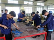 Ho Chi Minh City offers vocational training to ethnic minorities