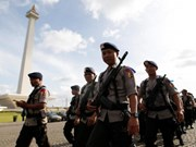 Southeast Asian countries tighten security ahead of Christmas