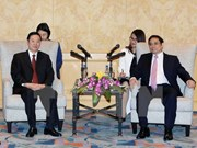 Vietnam, China share experience in Party building
