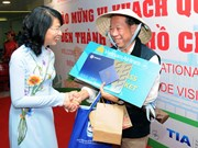 HCM City welcomes five millionth foreign visitor