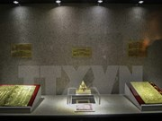 Fourteen artifacts recognised as national treasures