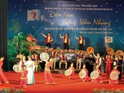 Bac Kan province starts 20th anniversary celebrations